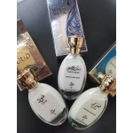 Восточная парфюмированная вода без спирта унисекс My Perfumes Oud 35ml