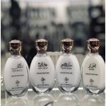Восточная парфюмированная вода без спирта унисекс My Perfumes Oud White 35ml