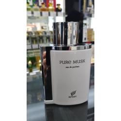 Восточная нишевая парфюмированная вода унисекс Afnan Pure Musk 100ml