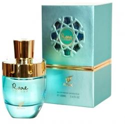 Женская нишевая восточная парфюмированная вода Afnan Rare Tiffany 100ml