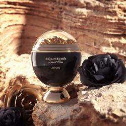 Женская нишевая восточная парфюмированная вода Afnan Souvenir Desert Rose 100ml
