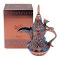 Парфюмерное масло унисекс Asgharali Tarneem 12ml