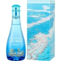 Женская туалетная вода Davidoff Cool Water Woman Coral Reef Edition 100ml