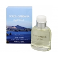 Мужская туалетная вода Dolce & Gabbana Light Blue Discover Vulcano Pour Homme 125ml(test)