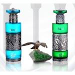 Восточная нишевая парфюмированная вода унисекс Asgharali Baheej Al Rooh 100ml