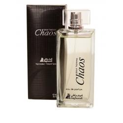 Мужская восточная парфюмированная вода Asgharali Chaos pour homme 100ml