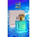 Женская парфюмированная вода Asgharali Qalb Al Muheet 100ml