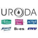 Женские парфюмированные дезодоранты Uroda (Польша)