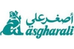 Asgharali