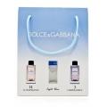 Женский подарочный набор Dolce&Gabbana 3 в 1