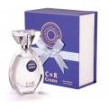 Женская нишевая парфюмированная вода CnR Create Aquarius 50ml