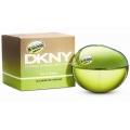 Женская парфюмированная вода DKNY Be Delicious Eau So Intense 50ml