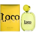 Женская парфюмированная вода Loewe Loco 50ml