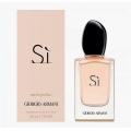 Женская парфюмированная вода Giorgio Armani Si 30ml