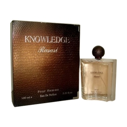 Мужская парфюмированная вода Rasasi Knowledge Men 100ml