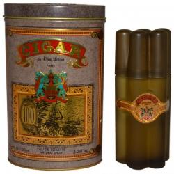 Мужская туалетная вода Remy Latour Cigar 60ml