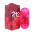 Женская туалетная вода Carolina Herrera 212 Glam 60ml(test)