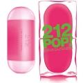 Женская туалетная вода Carolina Herrera 212 Pop! 60ml