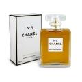 Женская парфюмированная вода Chanel N°5 100ml(test)