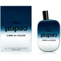 Парфюмированная вода унисекс Comme des Garcons Blue Cedrat 100ml