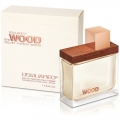 Женская парфюмированная вода Dsquared2 She Wood Velvet Forest Wood 100ml(test)