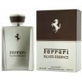 Мужская парфюмированная вода Ferrari Silver Essence 100ml