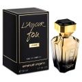 Женская парфюмированная вода Emanuel Ungaro L'Amour Fou L'Elixir 50ml(test)