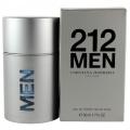 Мужская туалетная вода Carolina Herrera 212 Men 100ml(test)