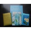 Мини-парфюм в кожаном чехле Elizabeth Arden Green Tea Camellia 20ml