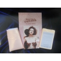 Мини-парфюм в кожаном чехле Jean Paul Gaultier Classique 20ml