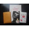 Мини-парфюм в кожаном чехле Nina Ricci Fantasy 20ml