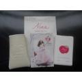 Мини-парфюм в кожаном чехле Nina Ricci Nina 20ml