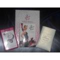 Мини-парфюм в кожаном чехле Nina Ricci Ricci Ricci 20ml
