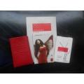 Мини-парфюм в кожаном чехле Armand Basi In Red 20ml