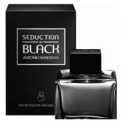 Мужская туалетная вода  Antonio  Banderas Seduction In Black 50ml