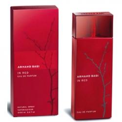 Женская парфюмированная вода Armand Basi In Red Eau de Parfum 30ml