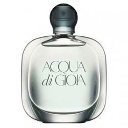 Женская парфюмированная вода Giorgio Armani Acqua di Gioia 50ml(test)