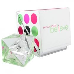 Женская парфюмированная вода Britney Spears Believe 50ml