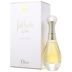 Женская парфюмированная вода Christian Dior L'or 40ml