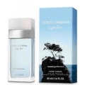 Женская туалетная вода Dolce & Gabbana Light Blue Dreaming In Portofino 25ml