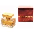 Женская парфюмированная вода Dolce & Gabbana Sexy Chocolate 75ml