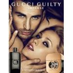 Женская парфюмированная вода Gucci Guilty  Intense 30ml