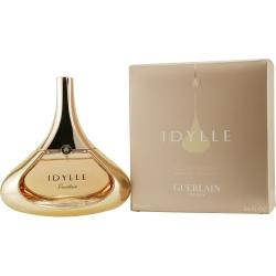 Женская парфюмированная вода Guerlain Idylle 50ml