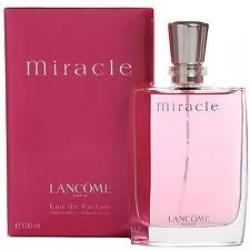 Женская парфюмированная вода Lancome Miracle 30ml