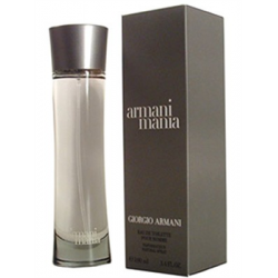 Мужская туалетная вода Giorgio Armani Mania men 50ml