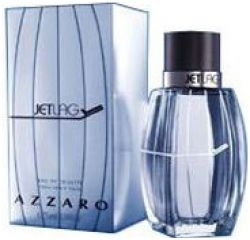 Мужская туалетная вода Azzaro Jetlag  100ml
