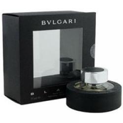 Мужская туалетная вода Bvlgari Black 75ml