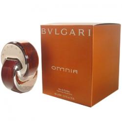Женская туалетная вода Bvlgari Omnia 40ml