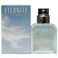 Мужская туалетная вода Calvin Klein Eternity Summer For Men 100ml