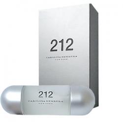 Женская туалетная вода Carolina Herrera 212 For Woman 30ml